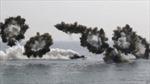 Mỹ-Hàn diễn tập đổ bộ quy mô lớn