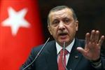 Iran phản đối Thổ Nhĩ Kỳ bình luận về vai trò tại Trung Đông