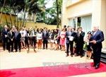 Kazakhstan mở Đại sứ quán tại Hà Nội