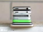 Điện thoại không chính hãng tăng trưởng do nhu cầu 'chứng tỏ đẳng cấp'