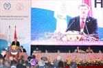 IPU-132 thông qua dự thảo Nghị quyết về quản trị nguồn nước cấp ủy ban