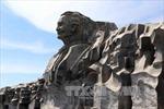 Khắc phục nứt vỡ gạch tại Tượng đài Mẹ Việt Nam anh hùng