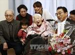 Người cao tuổi nhất thế giới qua đời