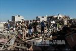 Iran đề nghị LHQ gây sức ép chấm dứt không kích ở Yemen