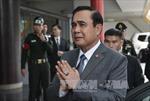 Thái Lan dỡ bỏ thiết quân luật