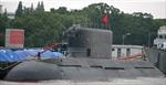 Pakistan có kế hoạch mua tàu ngầm Trung Quốc