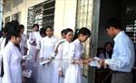 Lệ phí tuyển sinh kỳ thi THPT quốc gia