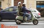 """Xuất hiện dịch vụ """"Uber hai bánh"""" ở Italy"""