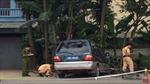 Xử lý nghiêm vụ tai nạn giao thông nghiêm trọng tại Phú Thọ