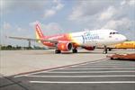 Vietjet tăng 3 chuyến khứ hồi/ngày chặng TP.HCM-Bangkok
