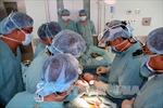 Ghép thành công tế bào gốc từ máu dây rốn cộng đồng
