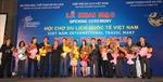 Quảng bá di sản tại Hội chợ du lịch quốc tế Việt Nam 2015