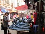 Hàng Việt lo đối phó tại chợ bình dân