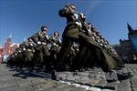 Quân đội Nga: Thử nghiệm một 'diện mạo mới'- Kỳ 2