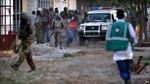 Thế giới lên án vụ thảm sát tại trường đại học Kenya