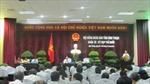 Quyết định của Bộ Chính trị về công tác cán bộ tỉnh Bình Thuận