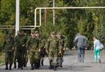 Ukraine: Những bài học của một cuộc chiến chưa bao giờ xảy ra