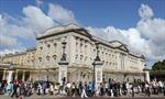 Anh: Du lịch tăng mạnh dịp Phục sinh