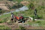 Đắk Lắk cạn kiệt nước ngầm vì khai thác trái phép