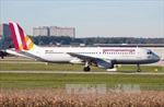 Máy bay của Germanwings chuyển hướng vì sự cố