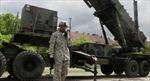 Lá chắn tên lửa châu Âu nhằm vào Nga chứ không phải Iran