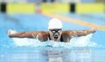 Thông tin Ánh Viên được Liên đoàn Bơi lội Mỹ cấp học bổng là sai