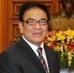 Tăng cường quan hệ hợp tác chiến lược Việt-Trung
