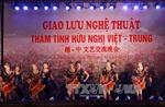 Thúc đẩy quan hệ Việt – Trung phát triển ổn định và lành mạnh