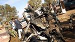 IS đánh bom liều chết ở Libya