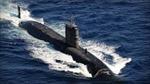 Tàu ngầm Anh đâm vào băng khi truy đuổi tàu Nga
