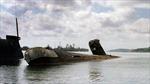 Bí mật 'nghĩa địa' tàu ngầm hạt nhân