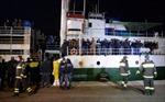Cứu 1.500 người nhập cư gặp nạn trên Địa Trung Hải