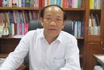 Ông Đinh Văn Thu làm Chủ tịch UBND tỉnh Quảng Nam