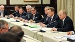 Forbes: Ông Poroshenko đề nghị Tổng thống Putin lấy Donbass