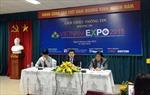 Doanh nghiệp nội chiếm hơn một nửa tại Vietnam Expo 2015