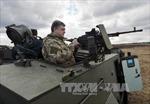 Tổng thống Ukraine không phản đối bỏ phiếu trao thêm quyền cho miền Đông