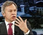 Mỹ lo kế hoạch cô lập Nga bất thành