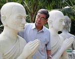 """""""Cây đại thụ"""" của nghệ thuật Khmer"""