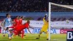 Barca tái lập khoảng cách với Real