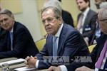 Mỹ kìm hãm quan hệ giữa Nga và các nước