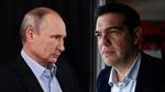 Nga cân nhắc giảm giá khí đốt cho Hy Lạp