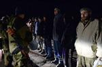 Phe miền Đông trao trả 16 tù binh Ukraine