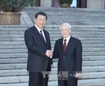 Duy trì đại cục quan hệ Việt-Trung và ổn định tại Biển Đông