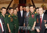Thủ tướng gặp mặt Hội Chiến sỹ Thành cổ Quảng Trị