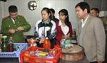 Nâng cao nhận thức về an toàn thực phẩm