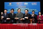 Tăng cường phối hợp giữa MTTQ Việt Nam với VTV, VOV, TTXVN