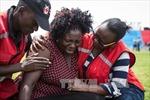 Kenya giam 17 nghi phạm khủng bố trường đại học