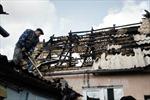 Ukraine chính thức cấp quy chế đặc biệt cho miền Đông