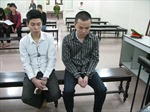 Xử phúc thẩm vụ án tài xế taxi Mai Linh 'đua xe trái phép'