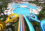 Hoành tráng công viên nước Aquacolors ở Croatia